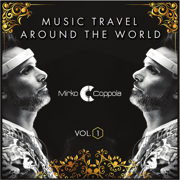 COVER ALBUM MIRKO COPPOLA BITSOUNDMUSIC