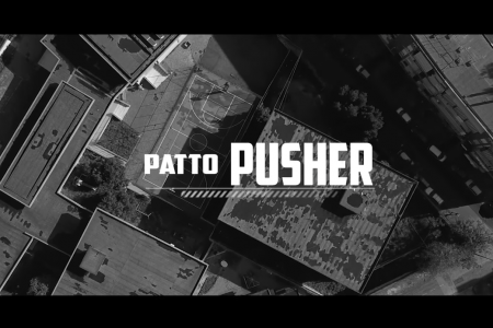 PATTO PUSHER VIDEOCLIP
